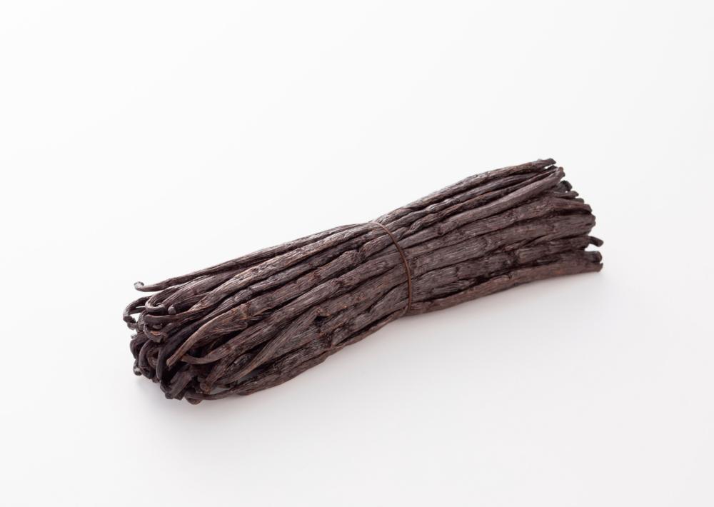 Vanille Gourmet ou Vanille Noire
